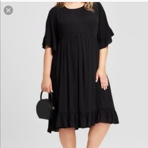 Ingrid & Isabel for Target maternity dress small